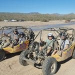 Custom Built ATV/UTV Dune Buggies